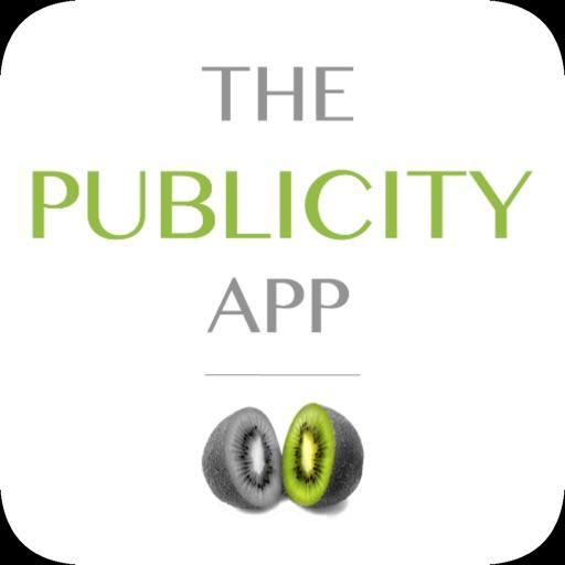 The Publicity App icon