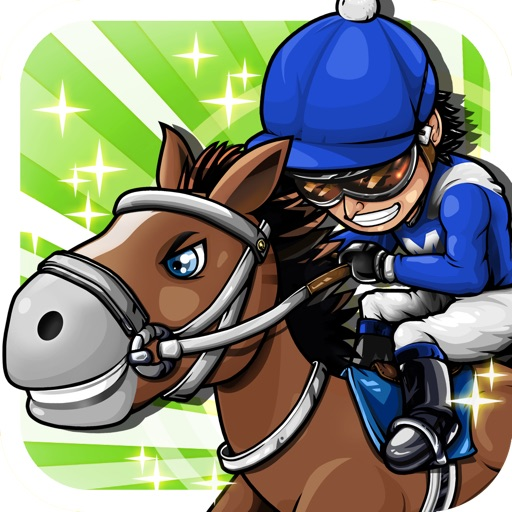 iHorse Racing: horse race game