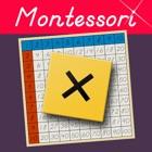 Multiplication Charts - Montessori Math for Kids icon