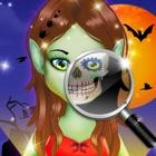 Halloween Hidden Object 2018 icon