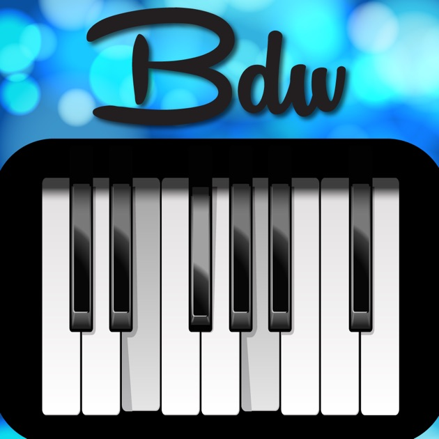 The Most Innovative Music Notation App