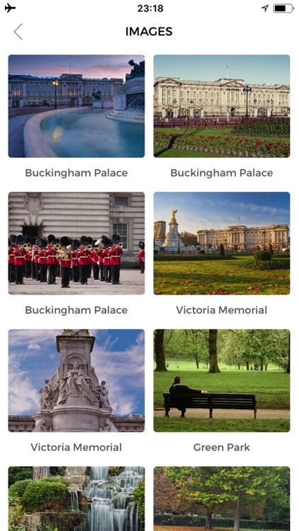 London Travel Guide Offline screenshot-4
