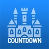 Trip Countdown for Disneyland