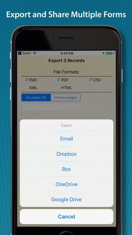 FormConnect Pro screenshot-4