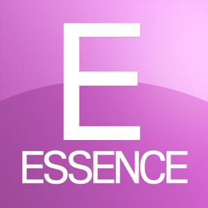 ESSENCE Magazine Lifestyle app