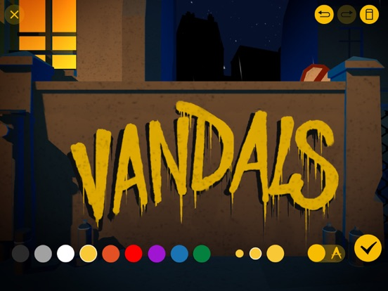 Vandalsのおすすめ画像3