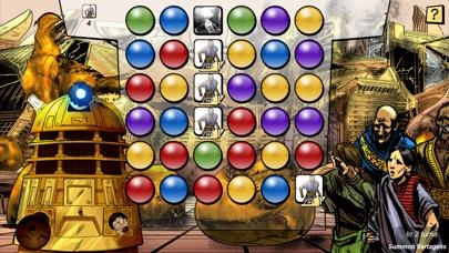 Doctor Who Infinity screenshot #3