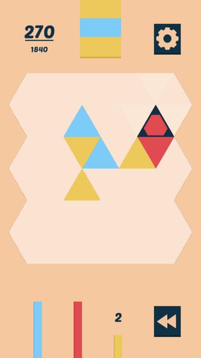 Triangle Trap screenshot 5