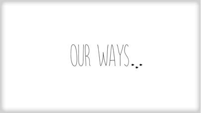 Our Ways Screenshots