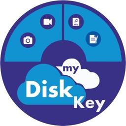 MyDisk App