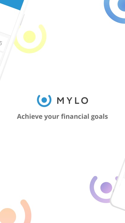 Mylo - Round Up Your Purchases screenshot-4