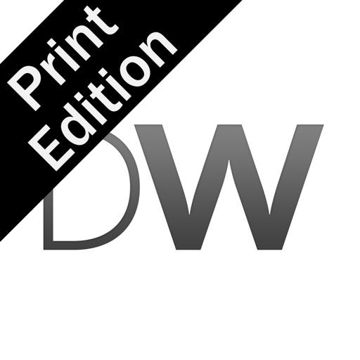 Daily World Print Edition