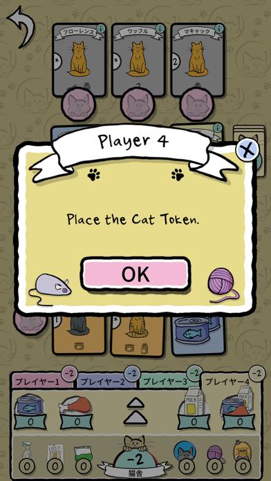 Cat Lady - Card Gameのおすすめ画像6