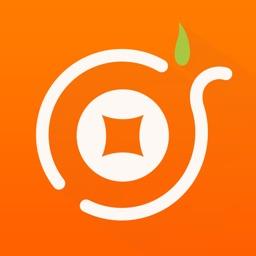 萌橙理财-15%高收益理财平台手机银行管家
