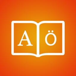 German Dictionary - English German Translator