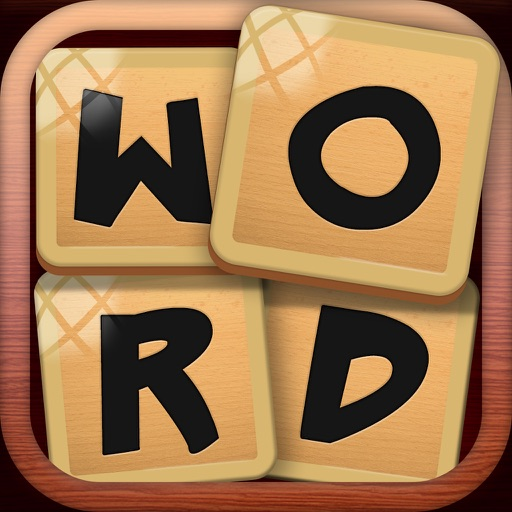 Word Anchor: Puzzle Game for iPhone
