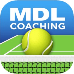 MDL Coaching Tennis App