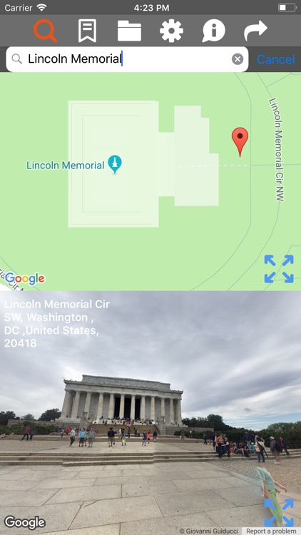 Live StreetViewer-world travel screenshot-6