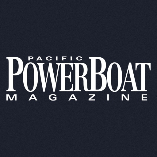 Pacific PowerBoat icon