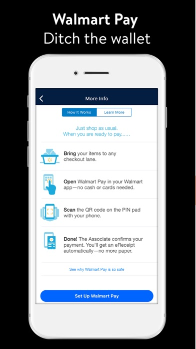 download Walmart - Save Time and Money apps 0