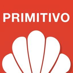 The Camino Primitivo
