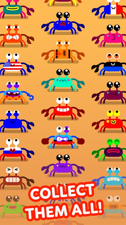 Coco Crab screenshot-3