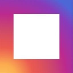 Square Fit - No Crop Photo
