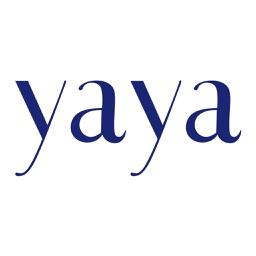 Yaya Centre Loyalty Card