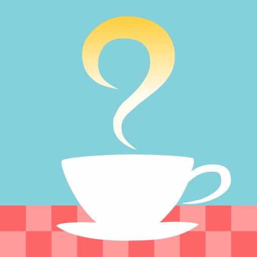 「謎解きカフェ」脱出ゲーム的謎解き問題集