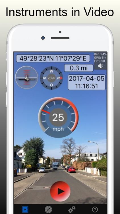 Action Cam Pro - Blend speed screenshot-0