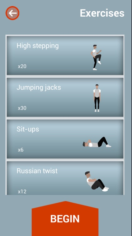 Six Pack Abs Workout Pro