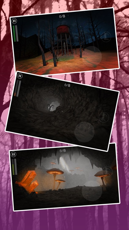 Slender Man Chapter 3: In Your Dreams screenshot-3