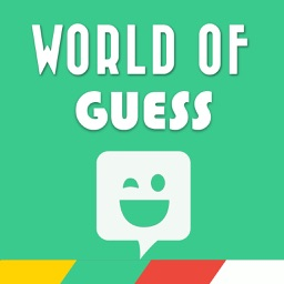 World of Guess
