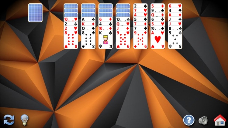 Funny Solitaire Card screenshot-4