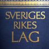 Sveriges Rikes Lag 2018