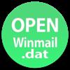 Open Winmail.dat - File Opener