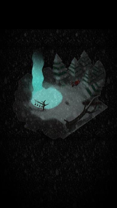 脱出ゲーム -迷子のクリスマス-のスクリーンショット3