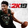 2K - NBA 2K19 artwork