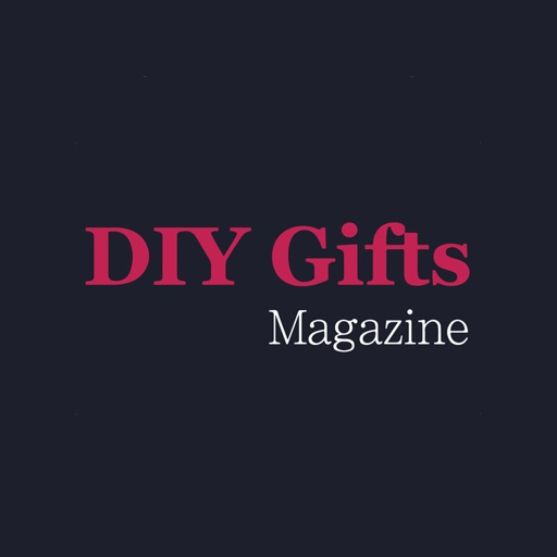 DIY Gifts (Magazine) icon
