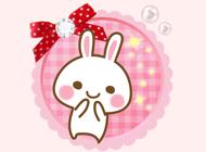 Damsel rabbit 2