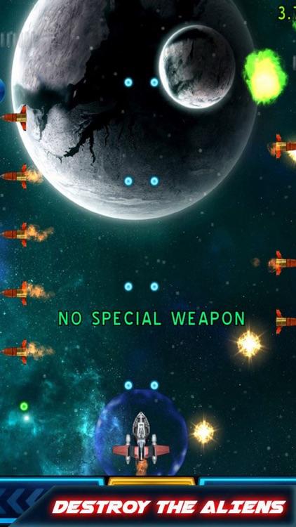 Galaxy Shooting Fight 2