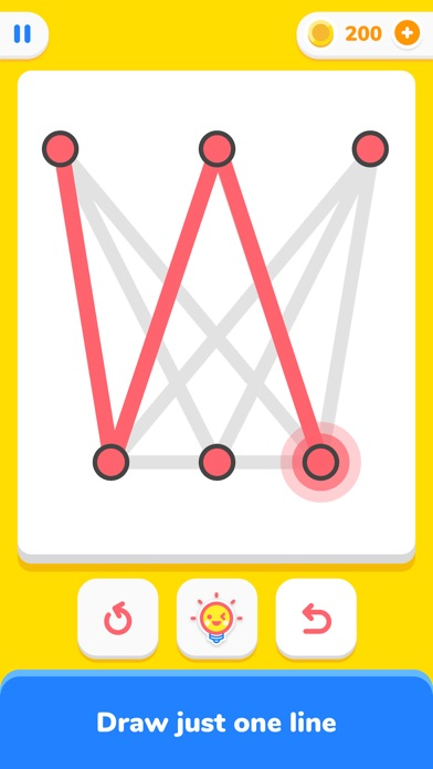 Baixar One Line - One Touch Drawing para Android
