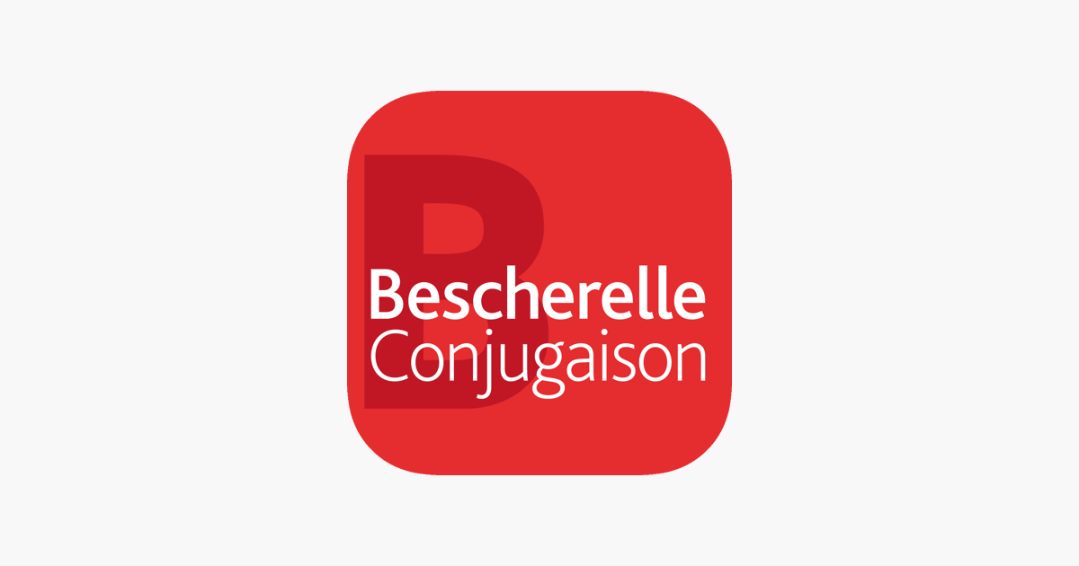 Bescherelle Conjugaison 'app Storeで