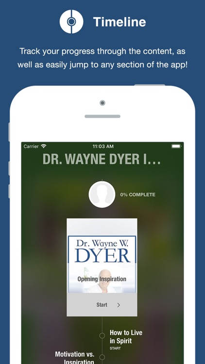 Dr. Wayne Dyer Inspirations