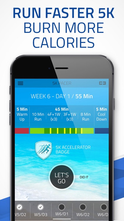 Pacer App For Iphone