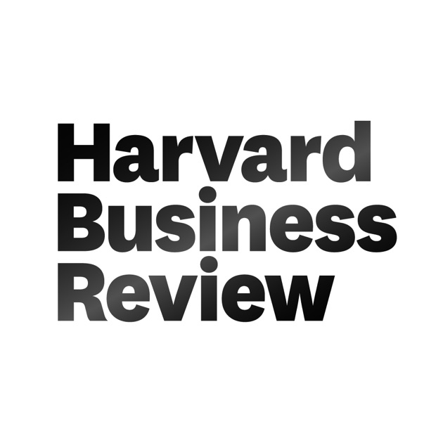 Harvard Business Review Intl On The App Store