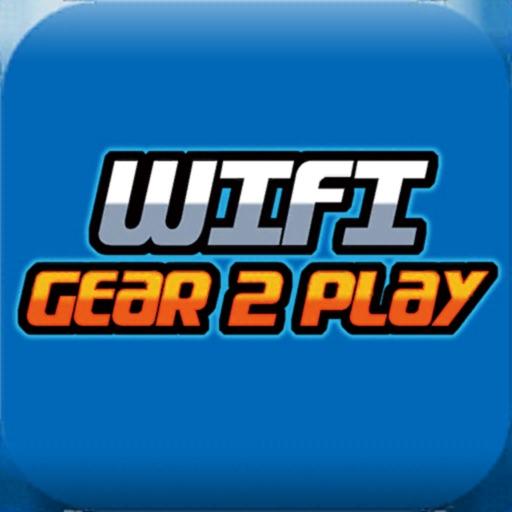 WIFI GEAR2PLAY
