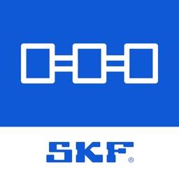 SKF Machine train alignment