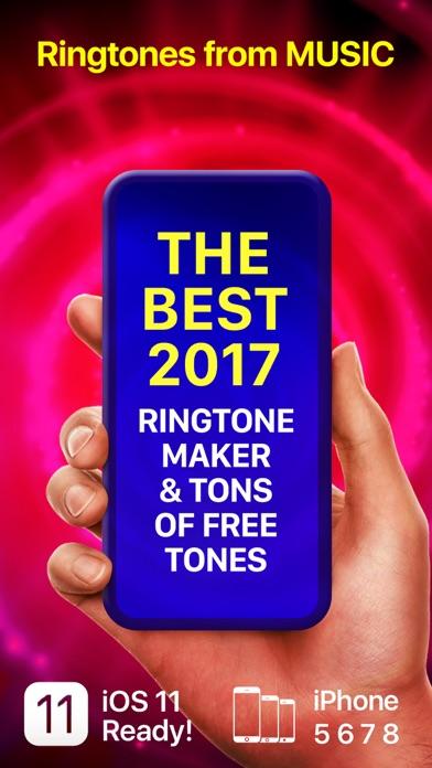 Music Ringtones for iPhone for Windows