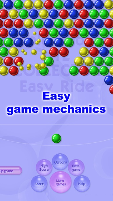 Bubble Shooter Classic screenshot 3